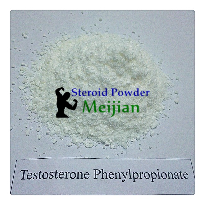Testosterone Phenylpropionate