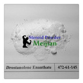 Drostanolone Enanthate Masteron