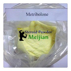 Metribolone Methyltrienolone