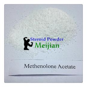 Methenolone Acetate Primobolan Pills